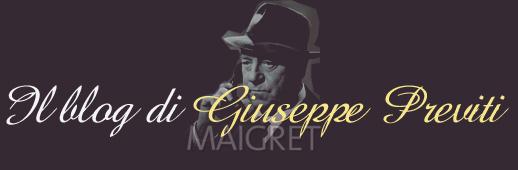 Il Blog di Giuseppe Previti